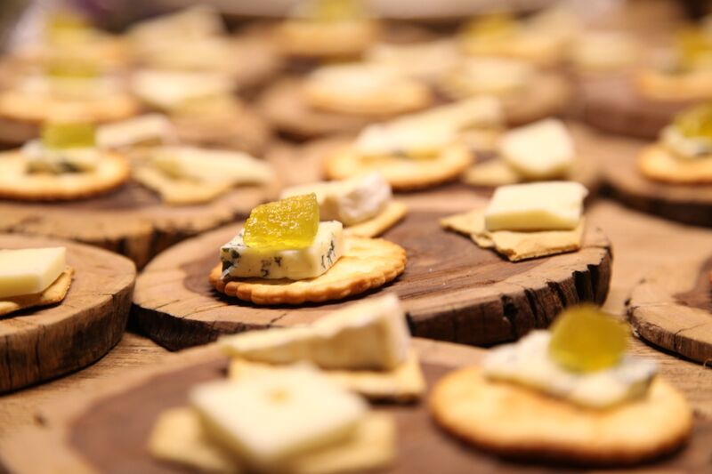 AtholPlace Canapes