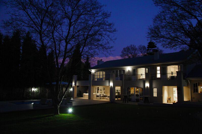 AtholPlace Villa