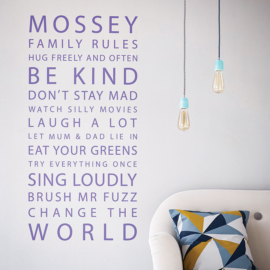 family_rules