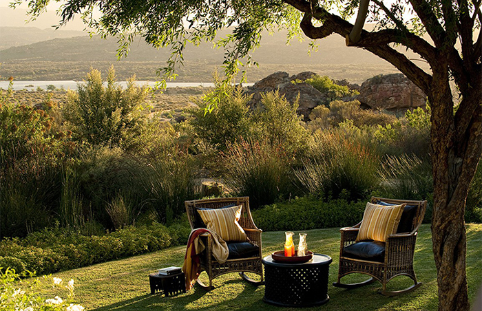 Bushmans Kloof Retreat