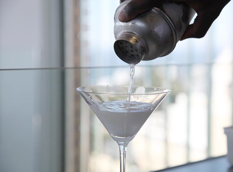 Cocktail Making BD