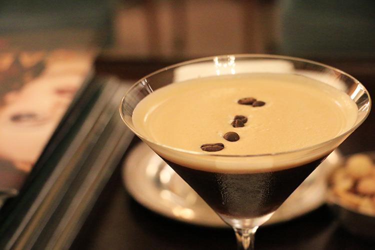 Cocktails_Espresso Martini TW