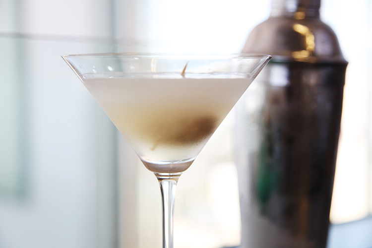 Dirty Martini BD