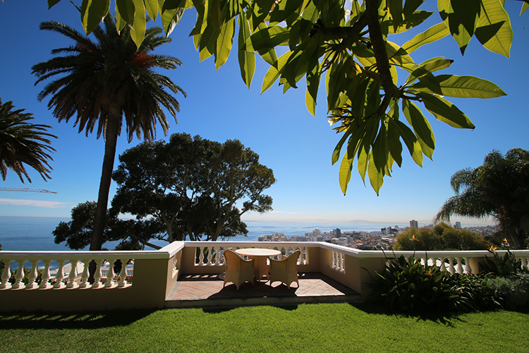 Ellerman House Hotel 2