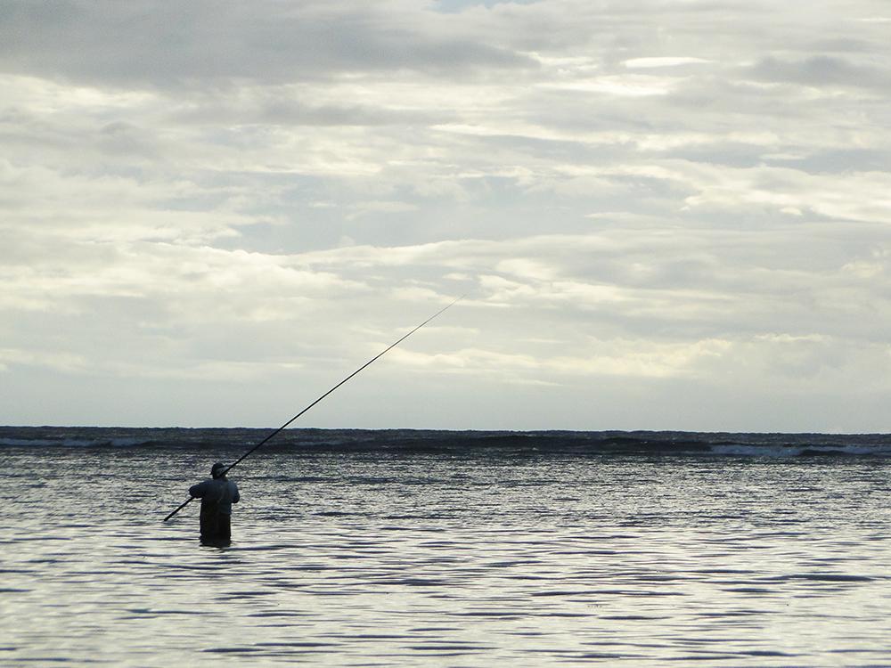 Mauritius 1