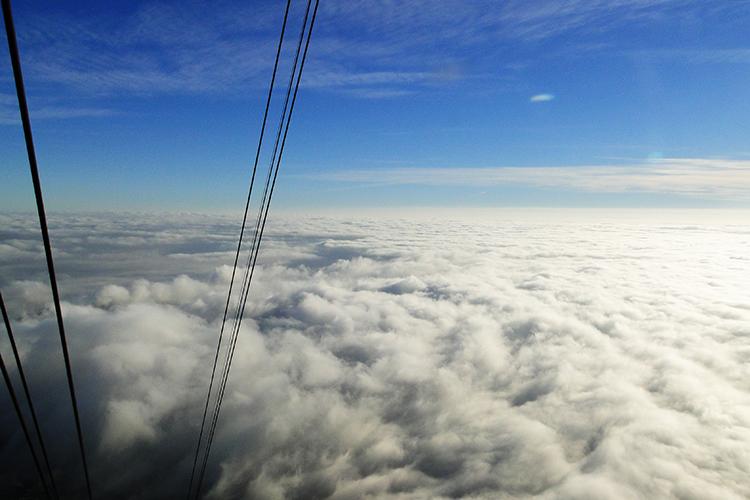 Table Mountain 11