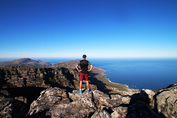 Table Mountain 6