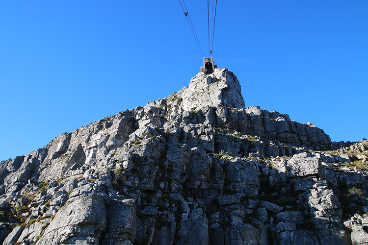 Table Mountain 7
